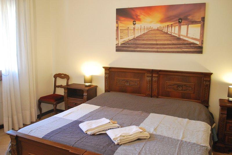 Apartment Salix, Ferienwohnung in Cadoneghe