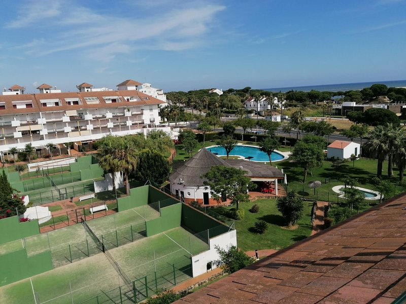 Apartamento en venta, holiday rental in El Portil