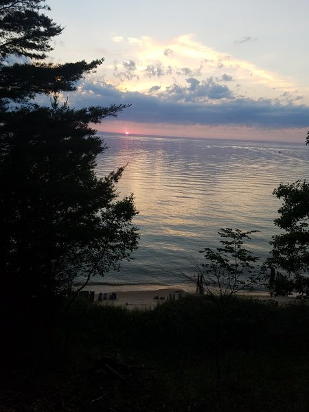 Explore the Beauty of Michigan, alquiler vacacional en Bear Lake