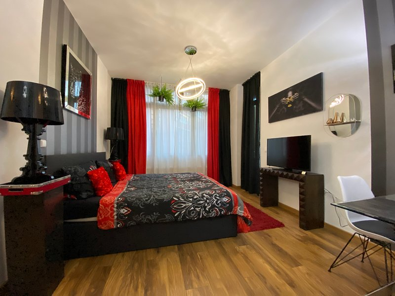 High Level SUITE Luxury Residence, vacation rental in Mannheim