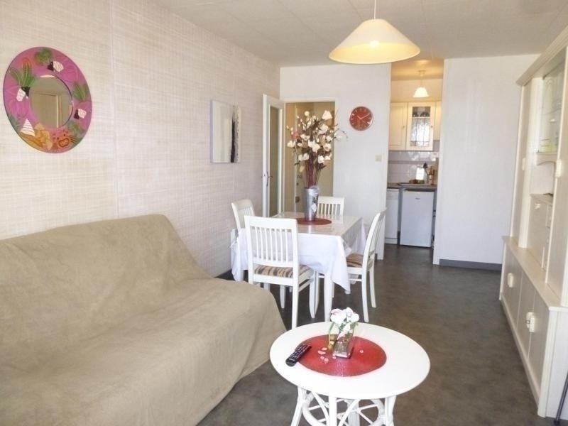 GRAND PAVOIS C, vacation rental in Saint-Hilaire-de-Riez