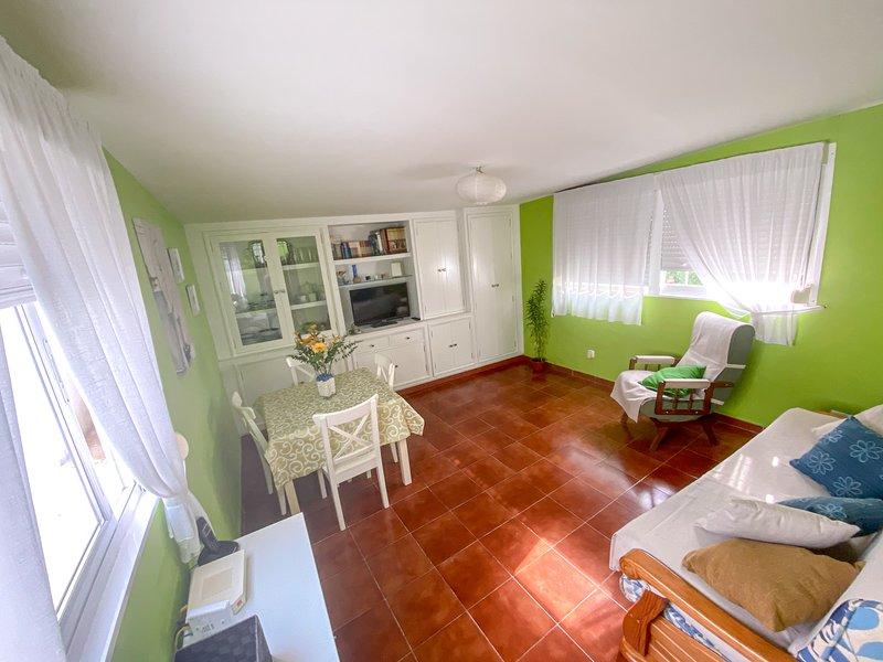 Apartamento completo en Triana con encanto, holiday rental in Valencina de la Concepcion
