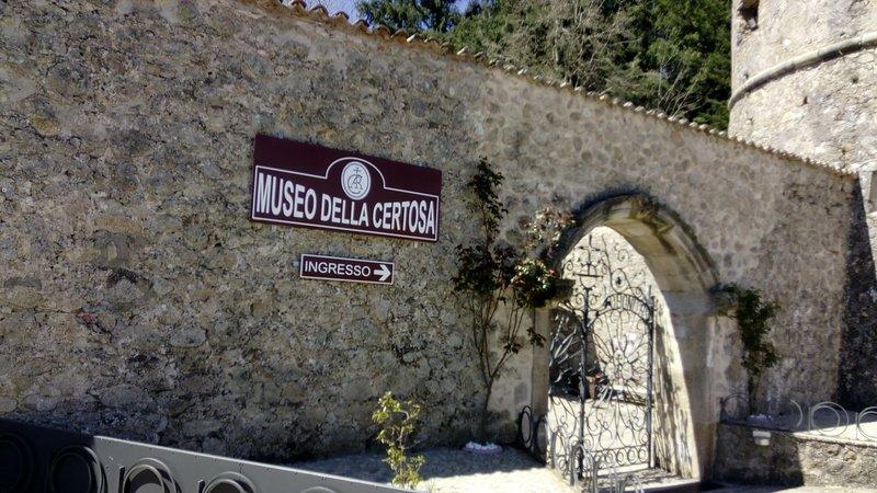 B&B Il VICO nel cuore di Serra San Bruno in pieno centro, alquiler de vacaciones en Province of Vibo Valentia