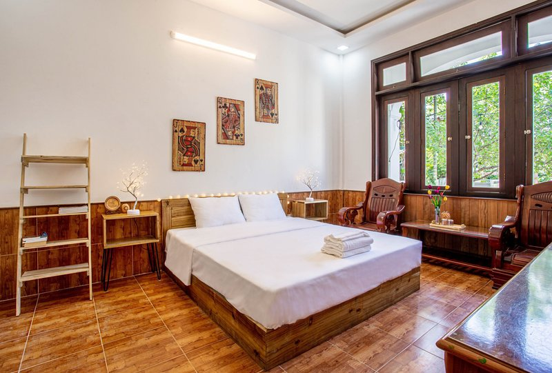 Lover - Fancy Couple, holiday rental in Hue