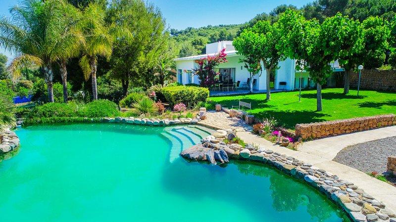 Cubo's Villa El Tejar, aluguéis de temporada em Alhaurin el Grande