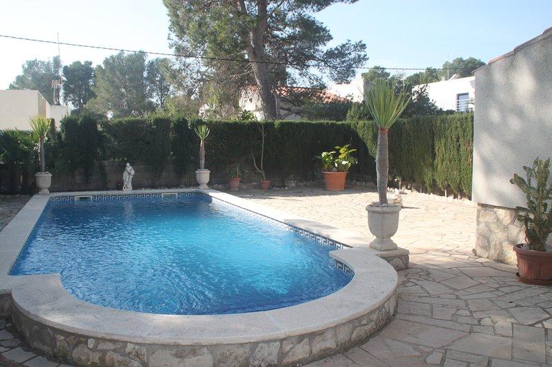 Casa Coco, casa vacanza a L'Ametlla de Mar