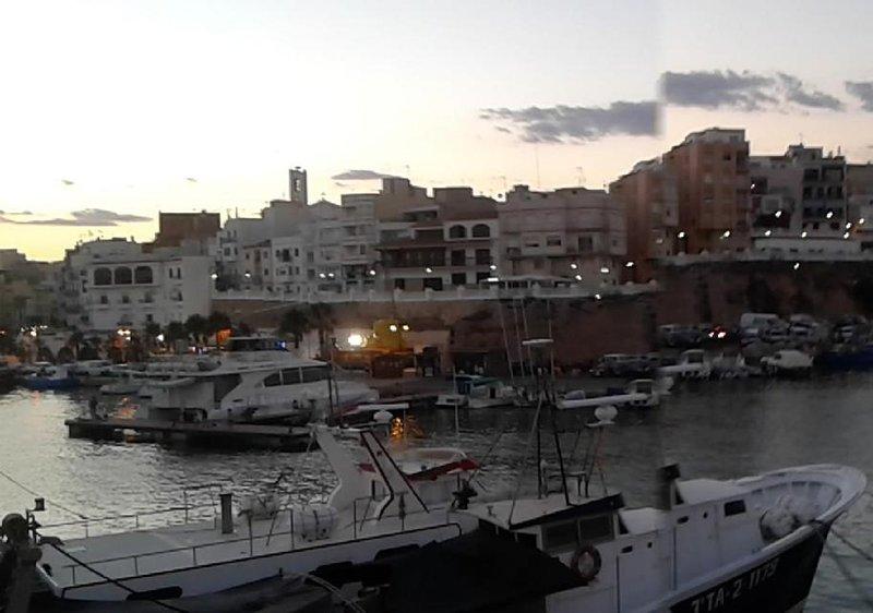 CAL SAMARRA, ENCANTO, TRADICIÓN Y SABOR MARINERO, casa vacanza a L'Ametlla de Mar