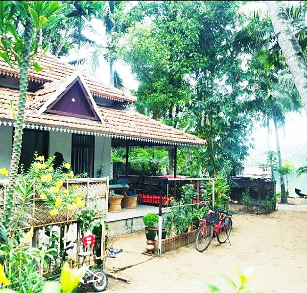 Munroe Heritage Inn, aluguéis de temporada em Kollam District