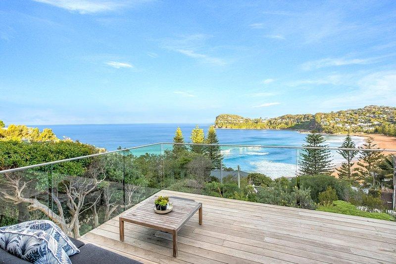 Whaley Retreat - Whale Beach, NSW, vacation rental in Whale Beach