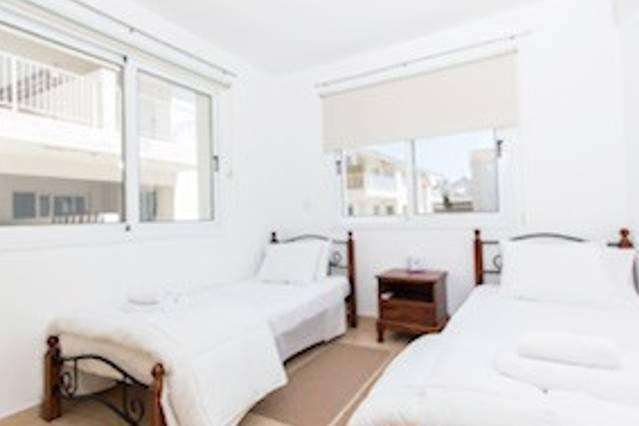 Apartment Avlida E34, holiday rental in Dherinia