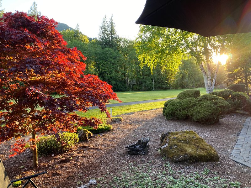 Take An Escape to Whispering Woods #454 - Mt. Hood Village / Welches, OR, vacation rental in Welches