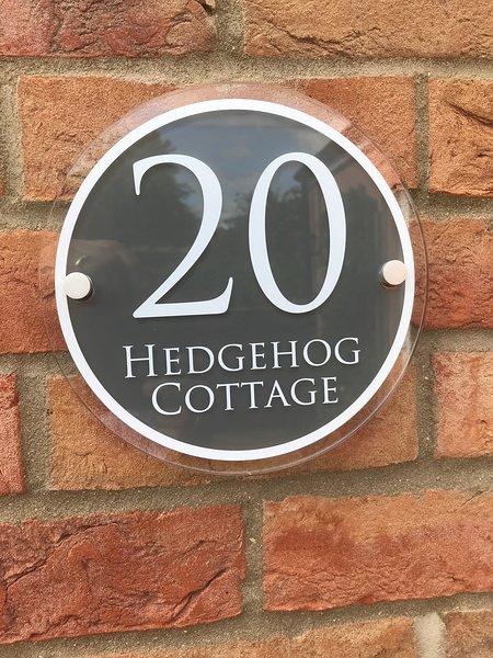 Hedgehog Cottage - Maple Barns (2 Bedrooms - sleeps 4), casa vacanza a North Elmham