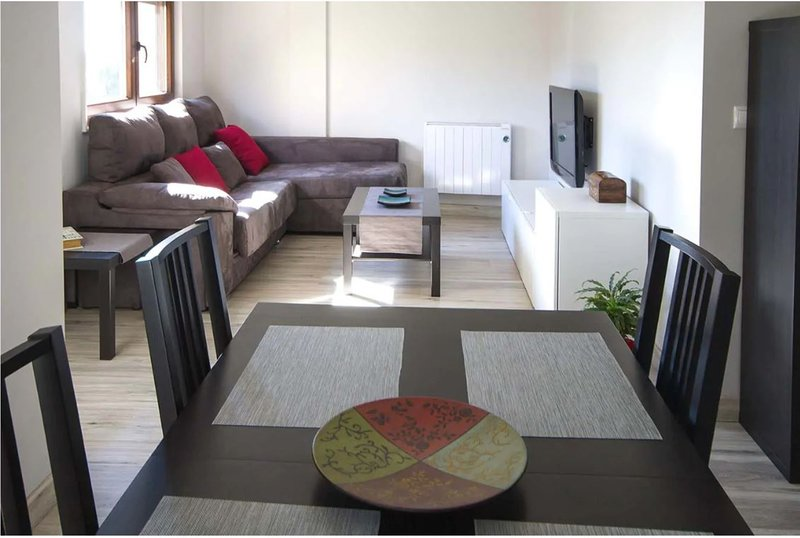 Apartment - 3 Bedrooms with WiFi - 108528, vacation rental in Carnota
