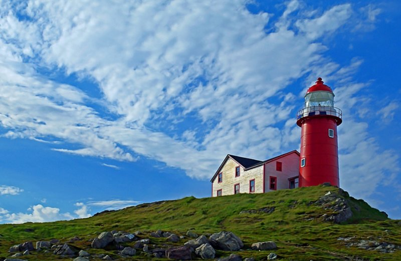 Private Gem In Ferryland – Stunning View!, holiday rental in Witless Bay