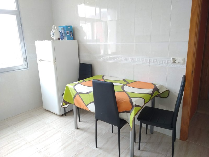 mesa cocina