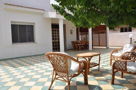 Villa Linda, holiday rental in Menfi