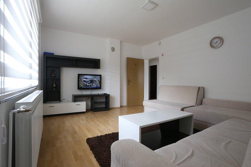 Apartment AZI, Apartments Pejton Ilidža Sarajevo, holiday rental in Ilijas
