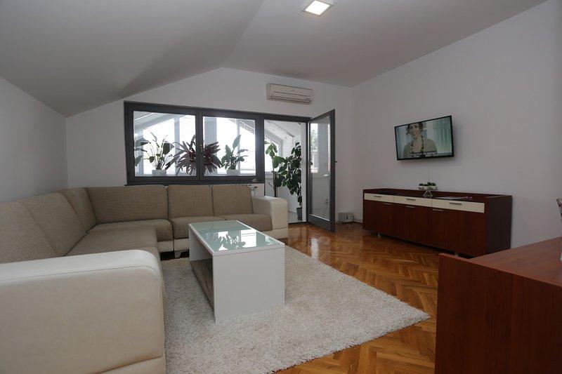 Apartment NESI, Apartments Pejton Ilidza Sarajevo, holiday rental in Ilijas