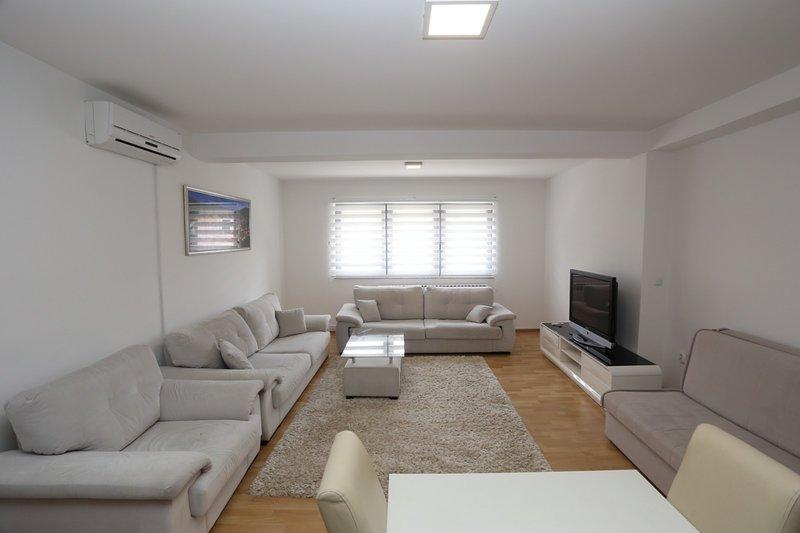 Apartments RIA,Apartments Pejton Ilidza Sarajevo, holiday rental in Ilijas