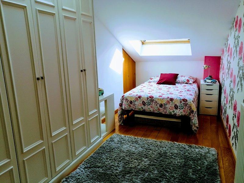 Duplex con encanto en Cimadevilla, holiday rental in San Lorenzo