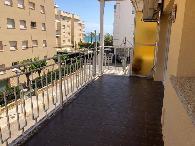 NUCA HLCLUBES CALAFELL APARTMENT HUTT053982, holiday rental in Segur de Calafell