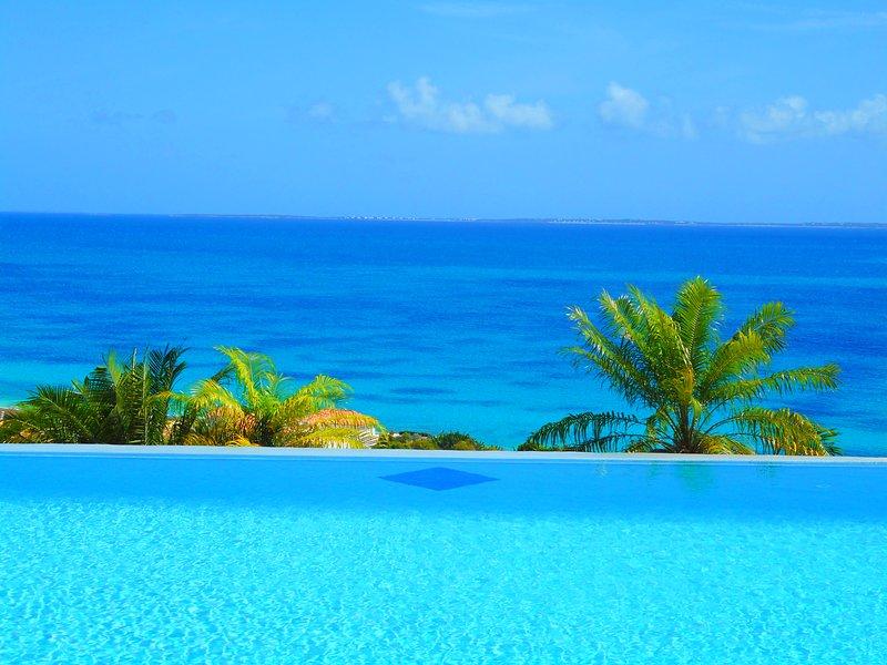 Magnifique villa de 5 ch et vue exceptionnelle, alquiler de vacaciones en Terres Basses