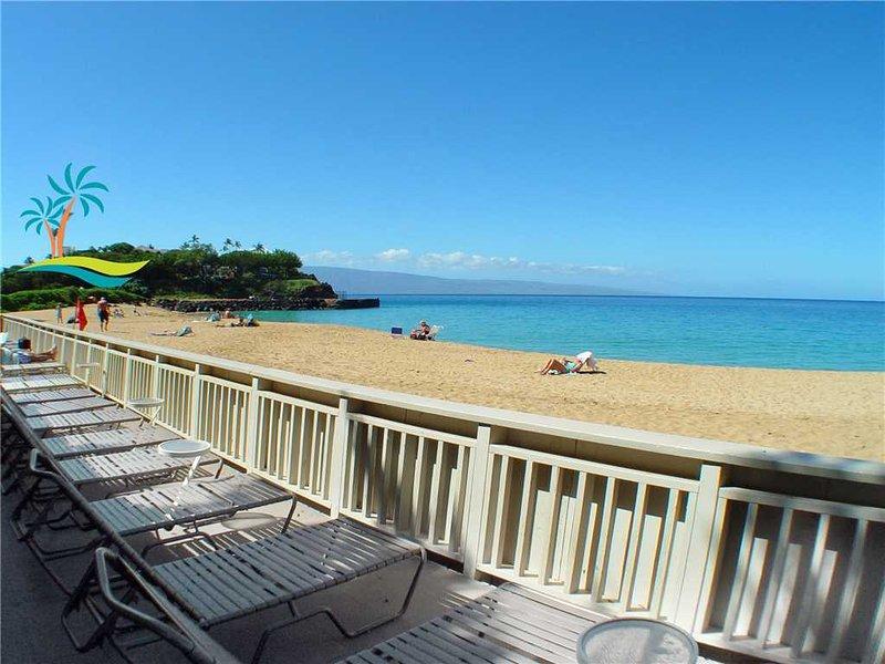 Maui Eldorado Condo F204, vacation rental in Ka'anapali