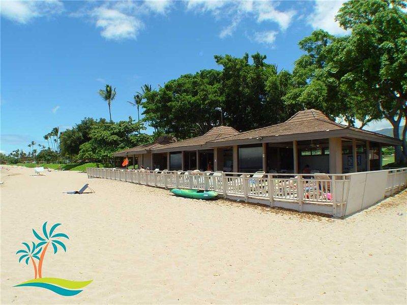 Maui Eldorado Condo A104, vacation rental in Ka'anapali