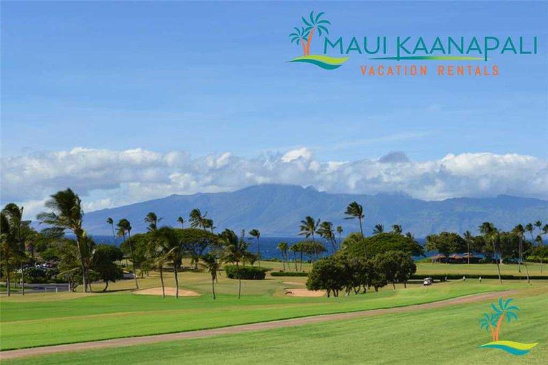 Maui Eldorado Condo A210, vacation rental in Ka'anapali
