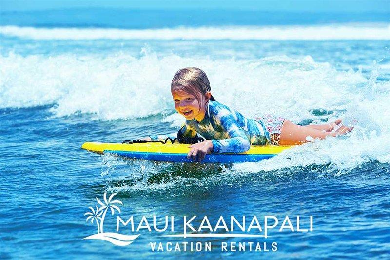 Maui Eldorado Condo G203, vacation rental in Ka'anapali