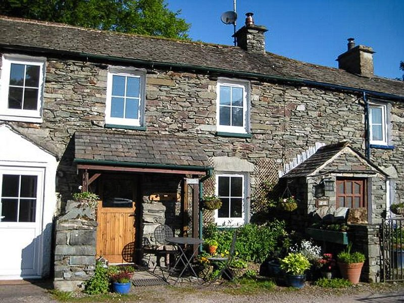 Keepers Cottage - Keepers Cottage, Cosy Ullswater Self-Catering Cottage for Two, holiday rental in Dockray