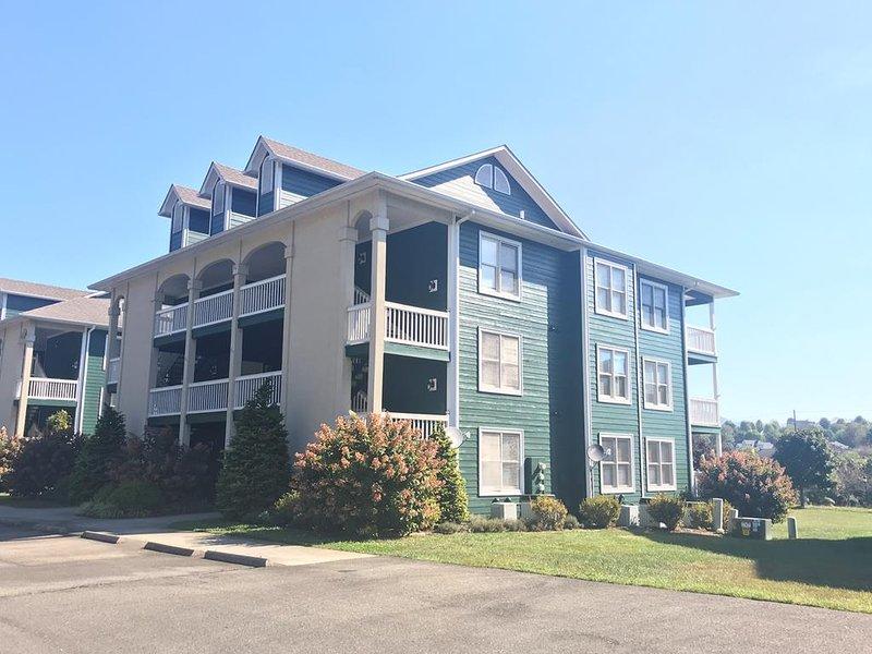 Birkdale C6-2 Suite, vacation rental in Durham