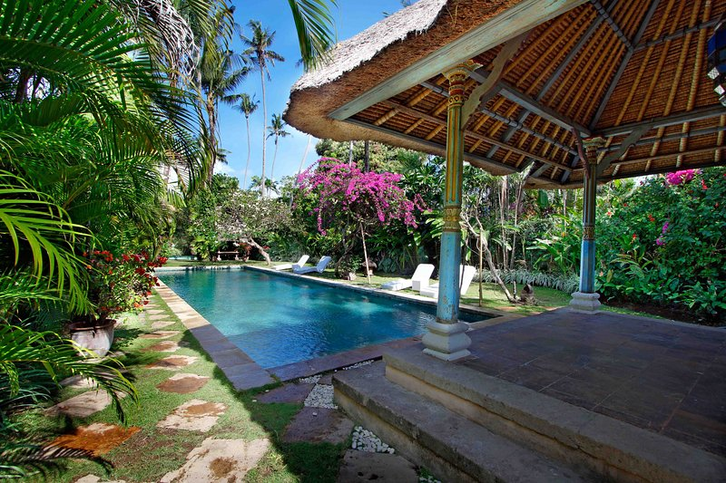 Sanur Sacred Garden, holiday rental in Sanur Kauh