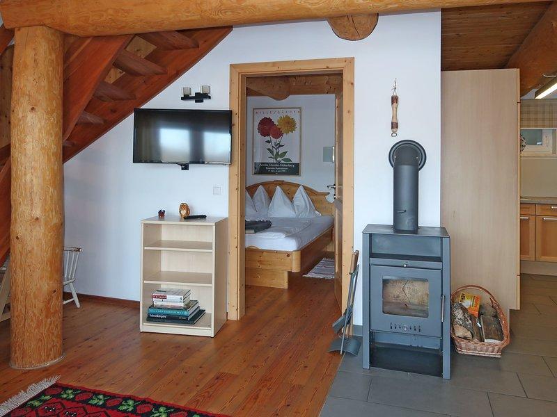 Gunnar (FLU101), holiday rental in Eben im Pongau