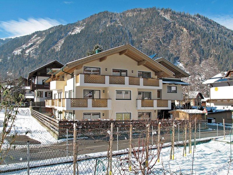 Rosa (MHO133), holiday rental in Brandberg