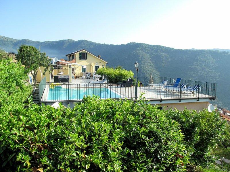 San Giuseppe (VLO210), vacation rental in Valloria