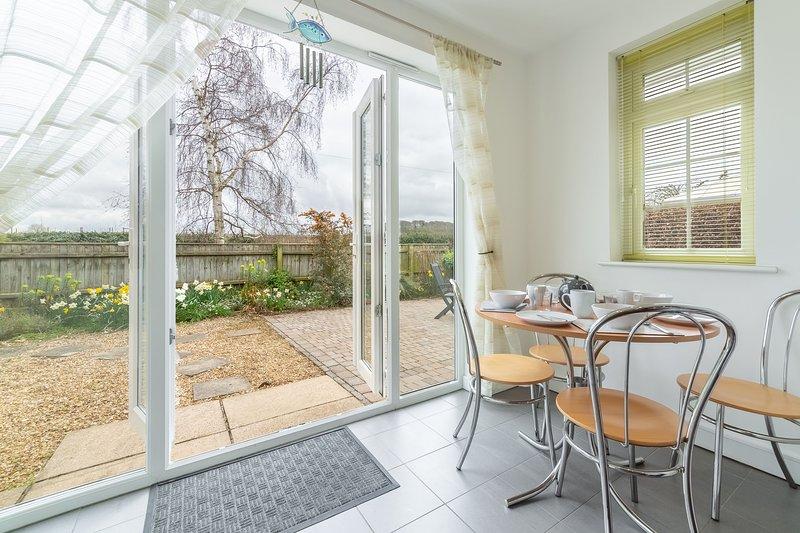 Four Seasons, casa vacanza a Burnham Deepdale