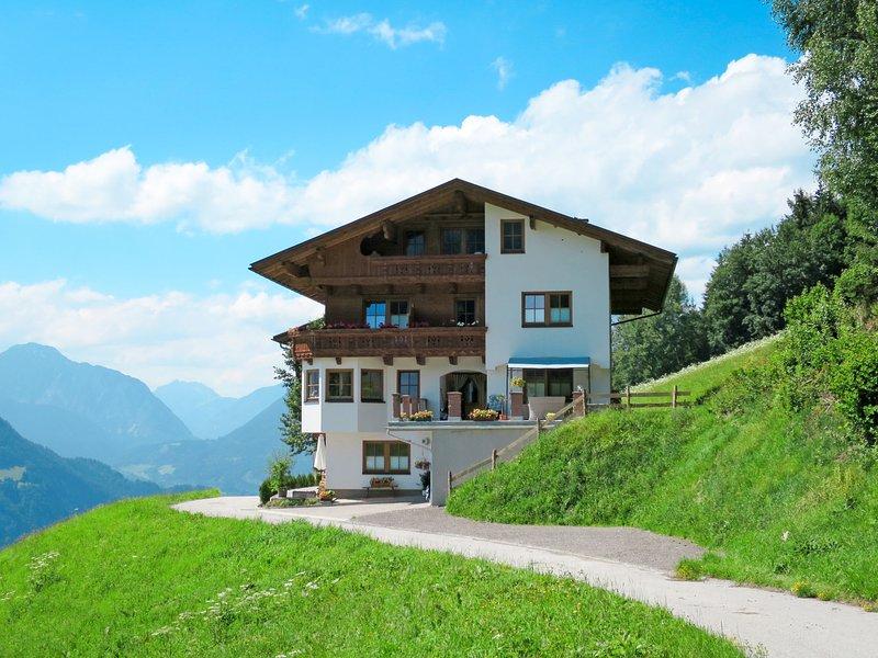 Moarerlechenhof (FGZ337), vacation rental in Alpbach