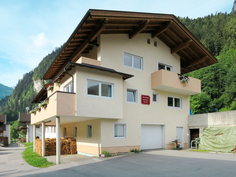Holaus (MHO150), vacation rental in Schwendau