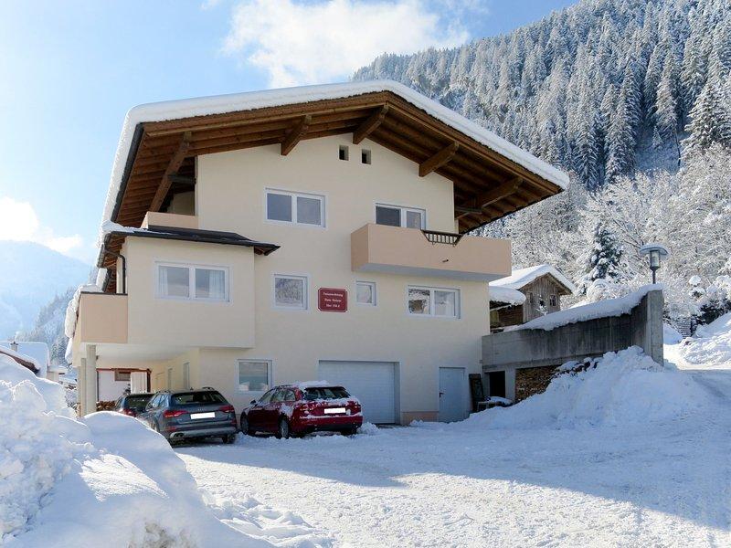 Holaus (MHO150), holiday rental in Schwendau