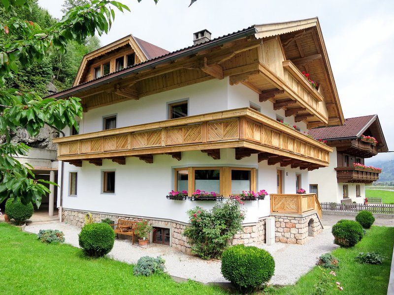 Eberharter (ZAZ692), holiday rental in Mitterdorf