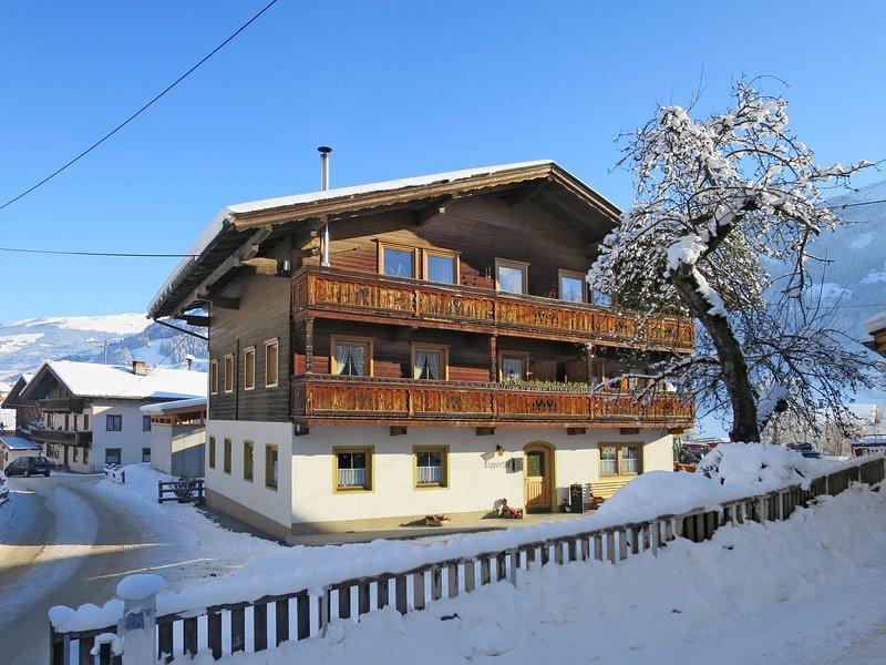 Lipperhof (MHO625), holiday rental in Schwendau
