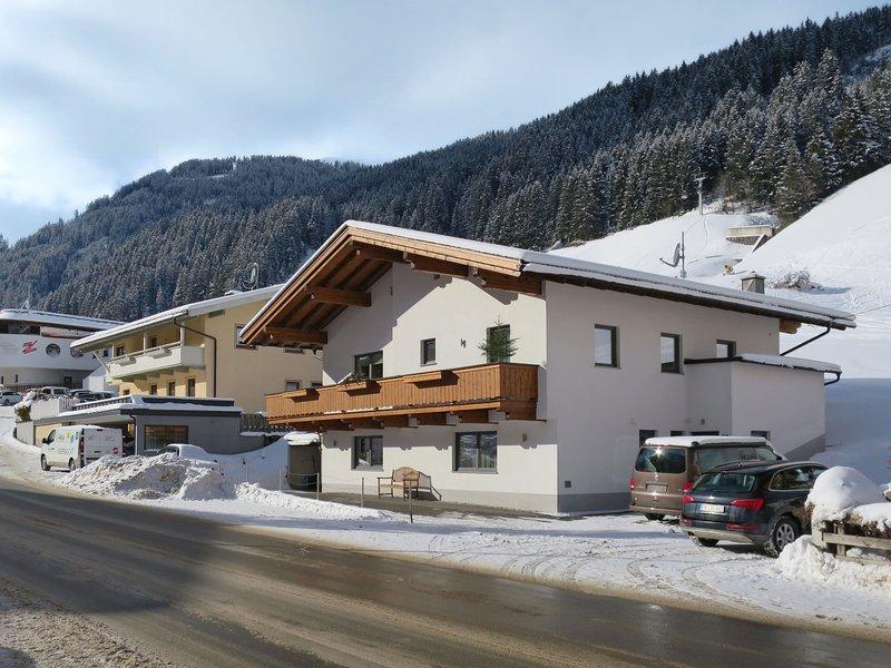 House Alexander (LNH220), location de vacances à Schmirn