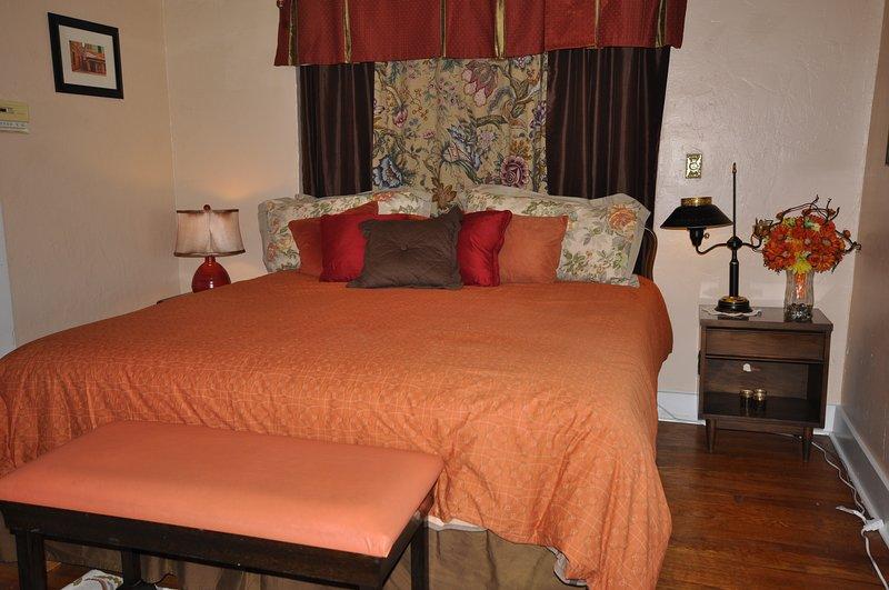 City Circle - P1, vacation rental in Brecksville