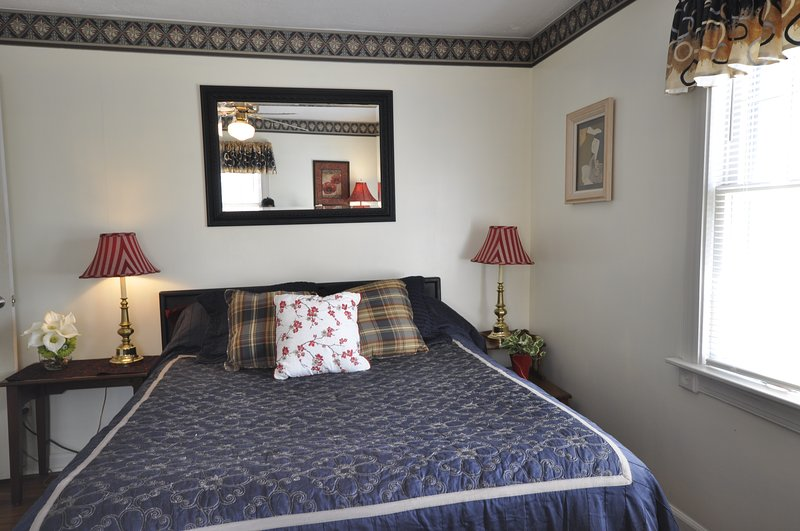 City Circle - P2, vacation rental in Brecksville