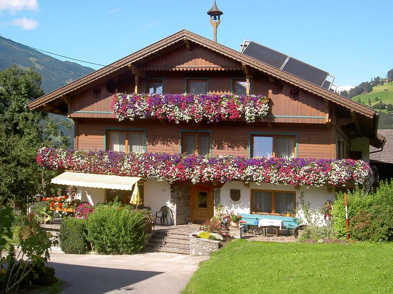 Moiklerhof (MHO574), vacation rental in Schwendau