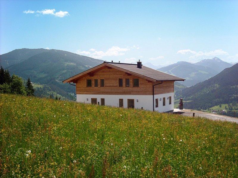 Auer (EBE116), holiday rental in St Martin am Tennengebirge