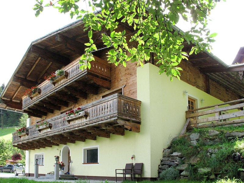 Benjamin+Daniel (MII163), location de vacances à Hollersbach im Pinzgau
