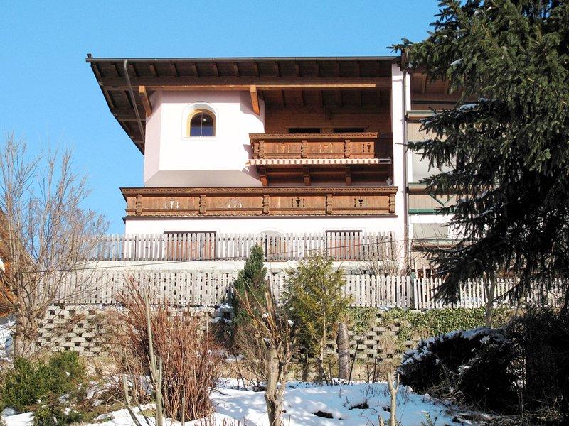 Eberharter (MHO784) – semesterbostad i Ramsau im Zillertal