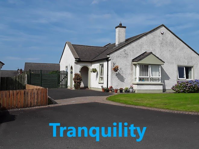 Tranquility Portstewart, vacation rental in Portstewart